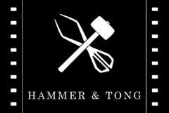 Hammer & Tong Logo